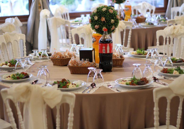 yemekli düğün organizasyonu
